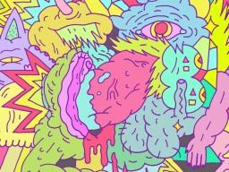 BOOTYMATH - http://horsejeans.tumblr.com/