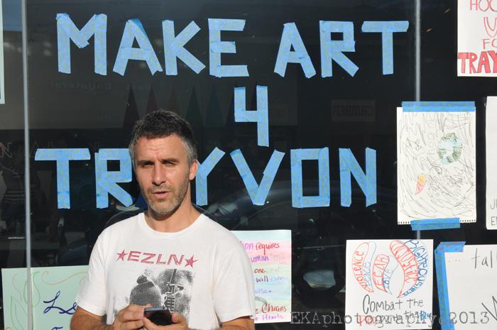 me_trayvon_solespace